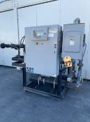 100 TON THERMAL CARE TSW60 WATER CHILLER SYSTEM
