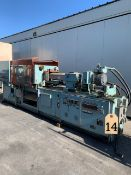 225 TON TOSHIBA ISC225 INJECTION MOLDING MACHINE