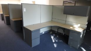 Racking, Office Furniture, Partitions