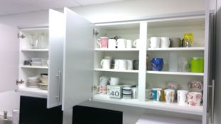 Assorted Crockery and cutlery