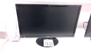Samsung S24D300 24 inch monitor
