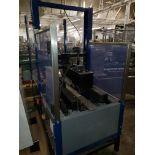 "Lantech single sided case sealer, model CS-1000, 25 5/8"" long x 20 1/8"" wide x 19 5/8"" high"