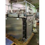 Steris Finn Aqua sterilizer autoclave, model 9912-B-GMP, stainless steel contact surfaces,