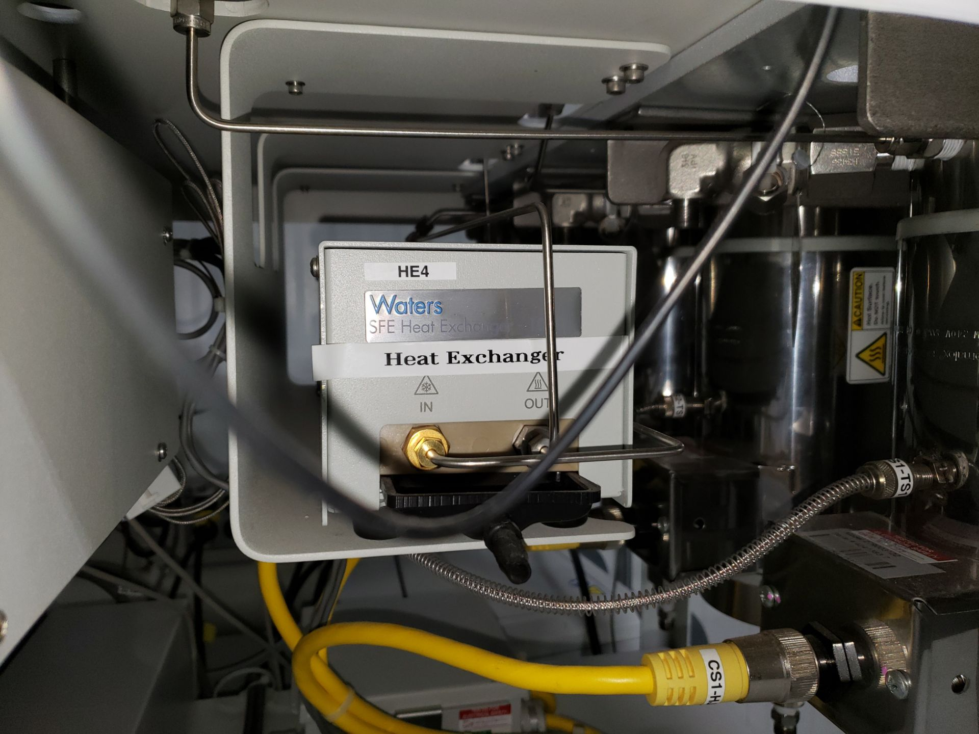 WATERS SFE CO2 BOTANICAL EXTRACTION SYSTEM - Image 13 of 21