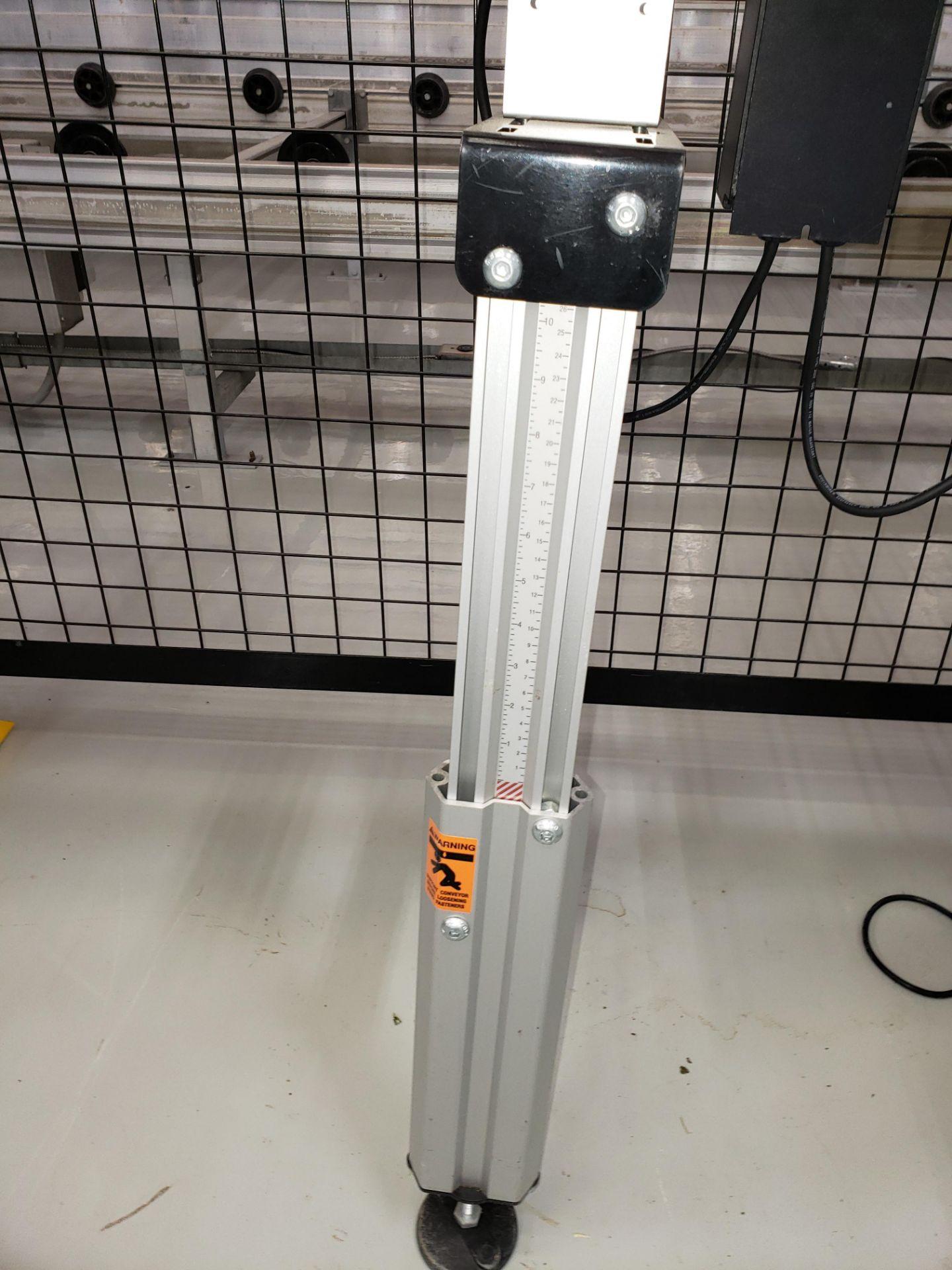 Kierton Twister Input Conveyor 5.5' - Image 4 of 9