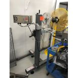 Speedway Packaging Machinery SPM-10 Stand Label Applicator