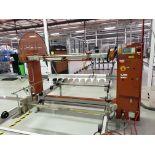 JAVO Placing Robot