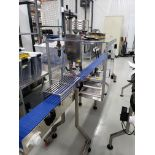 Speedway Packaging Model CT90CA Automatic Capper
