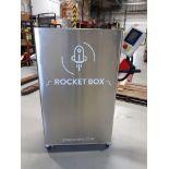 STM Rocket Box - Joint Pre-Roll Machine