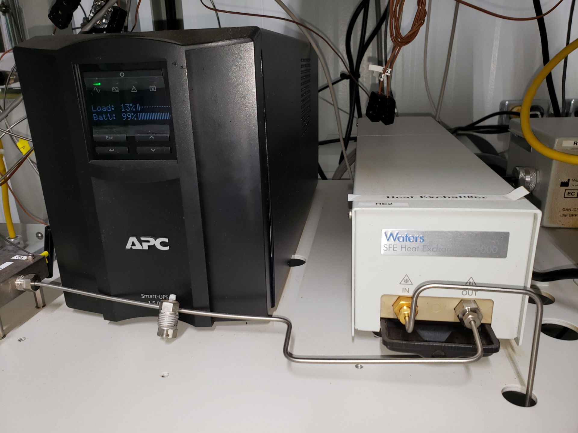 Lot 36 - Waters SFE CO2 Botanical Extraction System