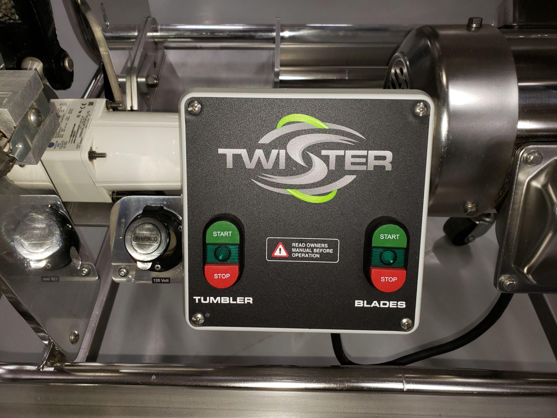Kierton Inc Twister T2 - Bud Trimmer - Image 2 of 13