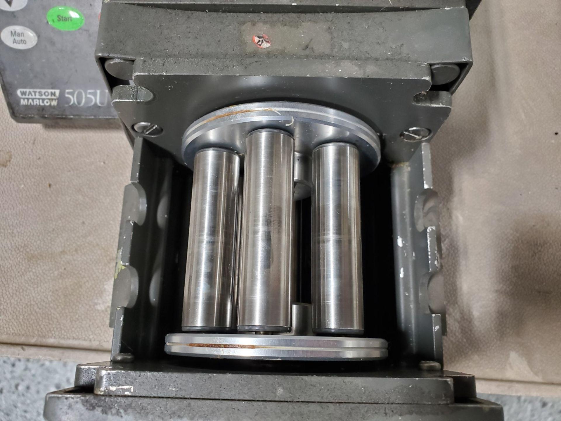 Lot 12 - Watson-Marlow Peristaltic Pump, 2-channel