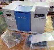 Horiba Laser Scattering Particle Size Distribution Analyzer, model LA-950
