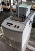 Kaye CTR-40 refrigerated calibration bath, model 4022