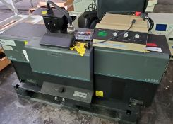 Beckman Coulter LS230 Laser Diffraction Particle Size Analyzer