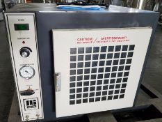 Lab Line Vacuum Oven, 1500 W, model 3618