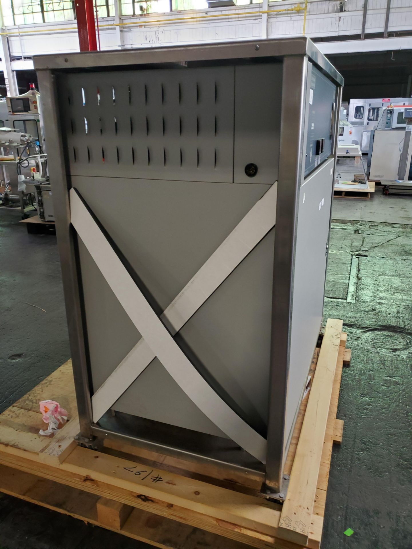 Environmental Specialties Stability Chamber, model ES2000 CDMD/BT, 0-70 C and 10-96% humidty - Image 5 of 7