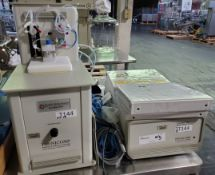 Laboratory and Test Equipment from a Leading Global Bio-Pharmaceutical Company - NEW LOTS ADDED