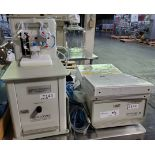 ACCUSIZER 780-APS TWO STAGE AUTODILUTER / PARTICLE SIZER