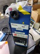 Barnstead International Electrothermal MEL-TEMP 3.0, model 1401 Melting Point Apparatus