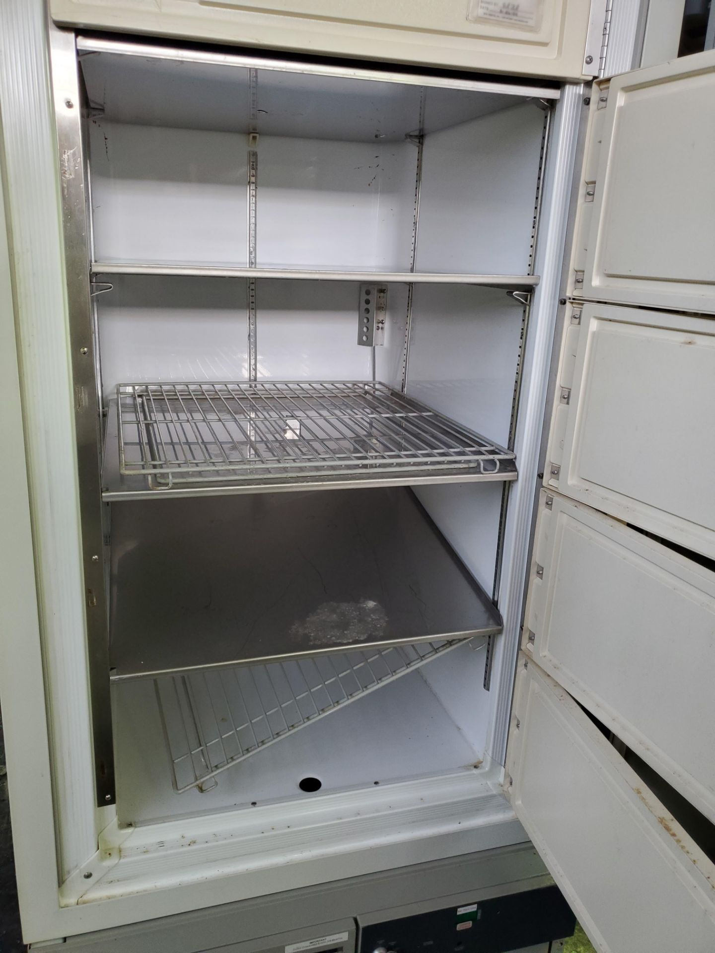 Revco/GS Laboratory Equipment Freezer, model ULT1740-3-A34 - Image 4 of 7