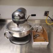 Kitchen-Aid 600 Professional Blender