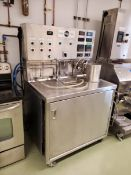 Micro Thermics Electra Series Uht/Htstlab Pasteurizer