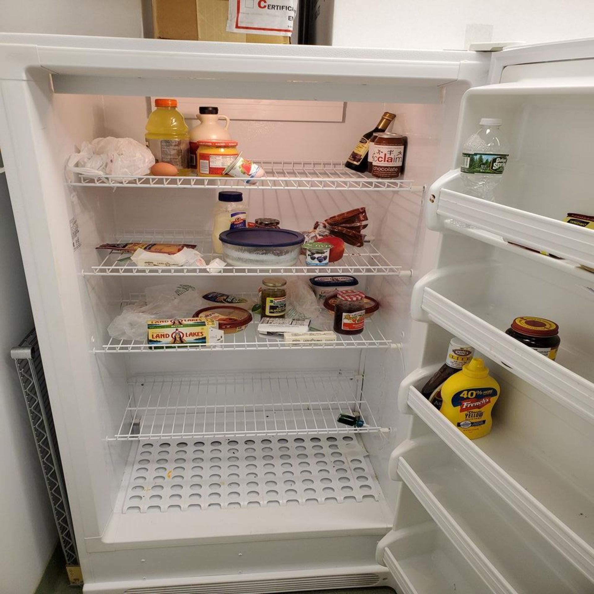 Kenmore Refrigerator - Image 2 of 3