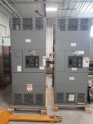 Unused Square D QED-2 LV Switchboards