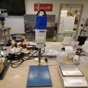 Fisher Scientific Power Gen 1000 Homogenizer