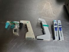 Lot of Pipettors and Repeators