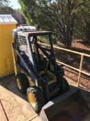 New Holland Sperry Skid Steer Model L250