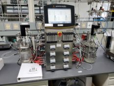 Sartorius B-CC Twin Cell Cultivating Bio Reactor