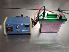 E-C Apparatus EC105 Electrophoresis Power Supply