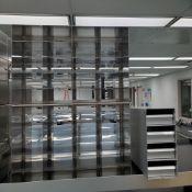(5) Freezer Racks