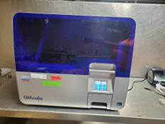 QIAGen Qiacube Robotic Prep Station