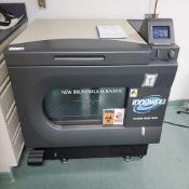 New Brunswick 6L Incubator/Shaker
