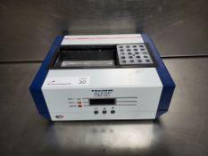 Techne Model DB-30D 3-Position Dri-Block Incubator