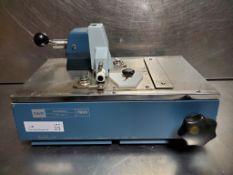 LKB 7800 Series Model 7801-B KnifeMaker