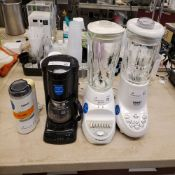 Kitchen Appliance Lot