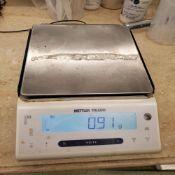 Mettler Toledo Lab Scale