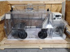Coy Laboratory Products Hypoxic Chamber, Plexiglass