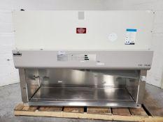 """70"""" Nuaire Biological Safety Cabinet, Model NU-440-600"""