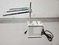 Varian Dissolution Apparatus, Model 35-1400