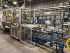 Bottling Lines and Packaging Equipment - no longer needed in the continuing operations of Delicato Family Vineyards