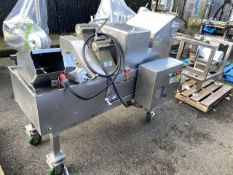 Soup Processing & Packaging Equipment