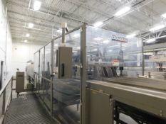 Food Processing Equipment & Packaging Equipment