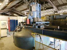 Titanium Melting Facility