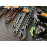 Crescent Wrenches