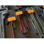 Pipe Wrenches